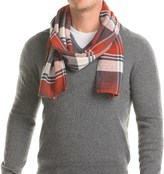 Filson Cotton Scarf - 72x12""