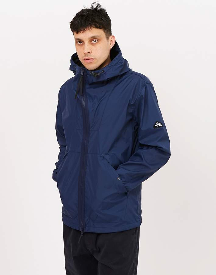 Penfield Squall Jacket Blue