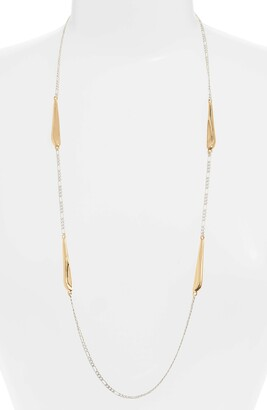 Jenny Bird Sila Chain Necklace