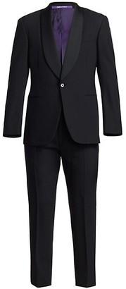 Ralph Lauren Purple Label Gregory Shawl-Collar Tuxedo