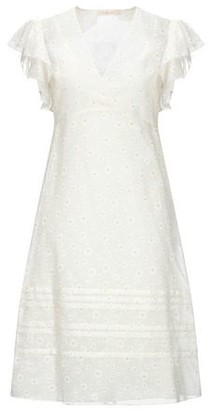 Tory Burch Knee-length dress