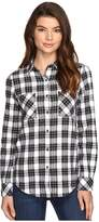 Rip Curl Nightwatch Flannel Shirt