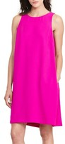 Lauren Ralph Lauren Women's Pleat Back Dress