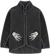 Molo Fleece sweatshirt Ushi