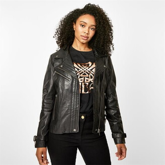 Biba Leather Jacket