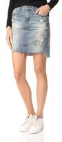 AG Jeans The Erin Pencil Skirt