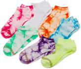 Gold Toe Girls 7-pc. No Show Socks-Big Kid