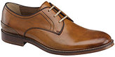 Johnston & Murphy J & M, Est. 1850 Men's Grayson Plain Toe Oxfords