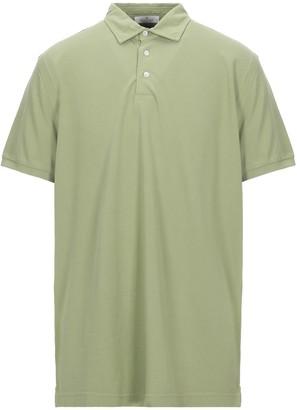 PANICALE Polo shirts