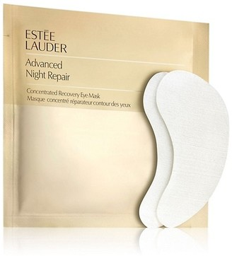 Estee Lauder Advanced Night Repair Concentrated Recovery 4-Piece Eye Mask Set