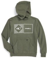O'Neill Boy's Graphic Hoodie