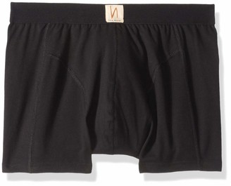 Nudie Jeans Unisex-Adult's Boxer Briefs Solid