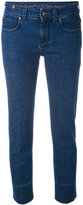 Notify Jeans Capri jeans - women - Cotton/Spandex/Elastane - 30