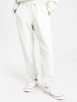 Nude Lucy Carter Trackpants in Snow Marle