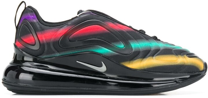 histórico Unión Caballero amable  Nike W Air Max 720 sneakers - ShopStyle Trainers