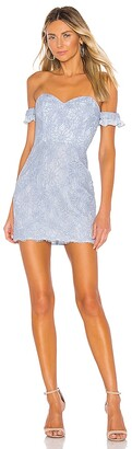 NBD x Naven Lori Dress