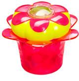 Tangle Teezer Magic Flowerpot Detangling Hairbrush - Princess Pink