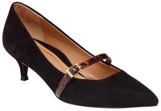 Vionic Minnie Heeled Shoes