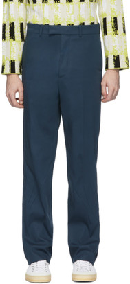 Namacheko Navy Muuyaw Trousers