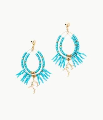 Lilly Pulitzer Island Calypso Earrings
