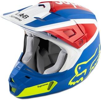 Fox Racing Supreme V2 helmet