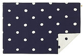 Kate Spade Charlotte Street Reversible Dotted Cotton Table Linens