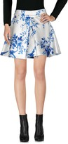 Dondup Mini skirts - Item 35335884