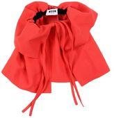 MSGM Oblong scarf