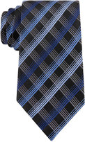 Geoffrey Beene Men's Office Chic Plaid Tie