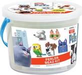 Perler Beads 80-42935 Secret Life of Pets Fused Bead Bucket