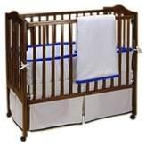 Babydoll Baby Doll Forever Mine Junior Crib Bedding Set
