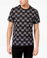 Kenneth Cole New York Kenneth Cole Reaction Men's Box-Print T-Shirt