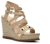 Fergie Averie Wedge Sandal