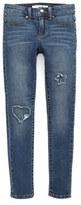 Joe's Jeans Girl's Patch Leggings
