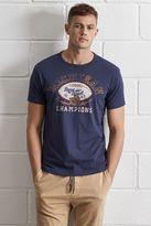 Tailgate Michigan Rose Bowl T-Shirt