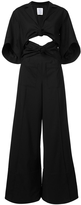 Rosie Assoulin 'Knotty By Nature' Jumpsuit