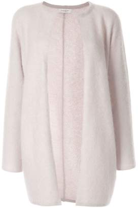 TOMORROWLAND oversized open-front cardigan