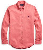 Polo Ralph Lauren Slim Fit Ocean-Wash Shirt