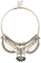 Sole Society Statement Shooter Necklace