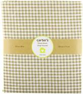 Kids Line C204FS Carter's Fitted Crib Sheet, Baby Bear