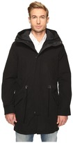 Cole Haan Anorak with Quilted Removable Liner