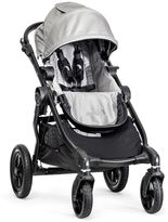 Baby Jogger City Select Stroller - All Black Frame (2016)