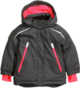 H&M Padded Winter Jacket - Black - Kids