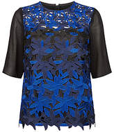 Fenn Wright Manson Planet Top, Black/Blue