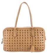 Prada Rivet Bauletto Bag