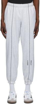 adidas Grey Crew Lounge Pants