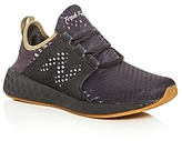 New Balance Men's Fresh Foam Cruz Sport Lace Up Sneakers