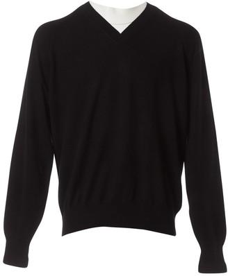 Tom Ford Black Cashmere Knitwear & Sweatshirts
