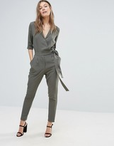 Sugarhill Boutique Sugarhill Boutiquetailored Jumpsuit