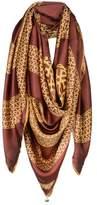 PARCAE Square scarf